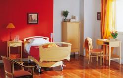 Chambre médicalisée Provence