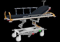 Chariot-Brancard ALU-ROLL Sotec