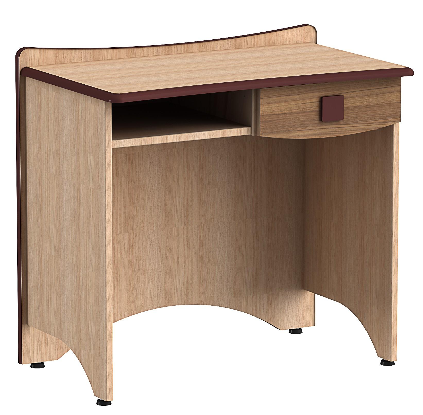 Mobilier de chambre m dicalis e collection acadia for Bureau plus catalogue