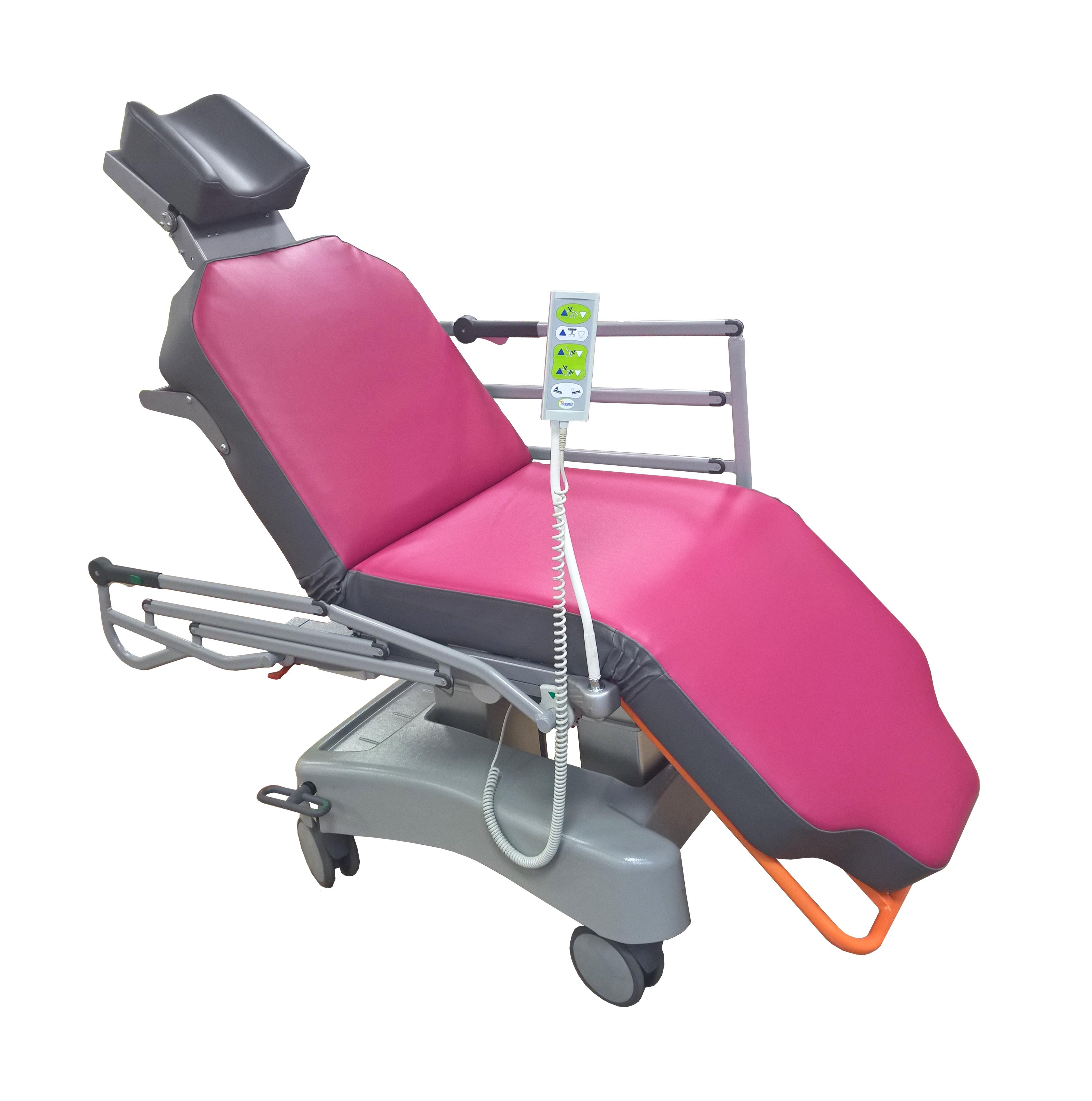 fauteuil de chirurgie pour service ophtalmologie marque. Black Bedroom Furniture Sets. Home Design Ideas