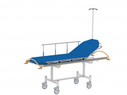 Fixus stretcher