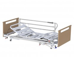 Alios 2 low bed for Alzheimer