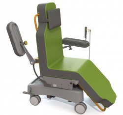 Easy-Roll stretcher by Tasserit