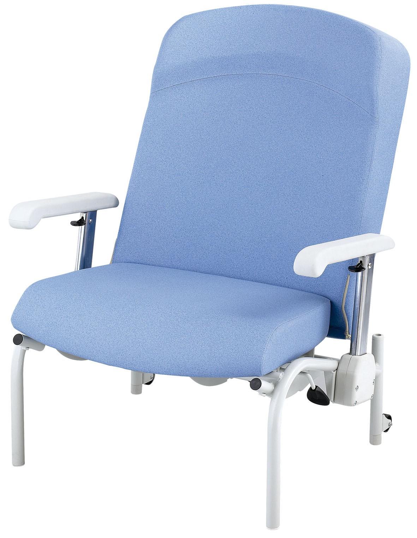 fauteuil de repos m dical et chaise pour patients ob ses. Black Bedroom Furniture Sets. Home Design Ideas