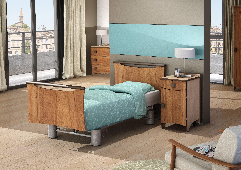 mobilier de chambre m dicalis e collection acadia. Black Bedroom Furniture Sets. Home Design Ideas